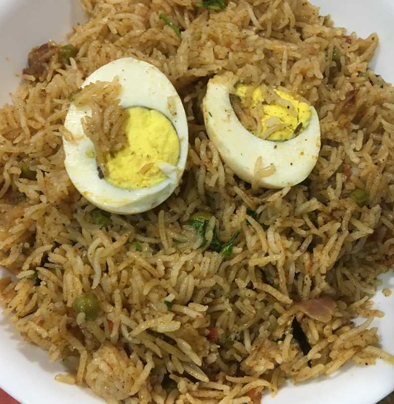 GONGURA EGG DUM(SINGLE )