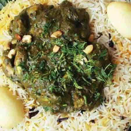GONGURA CHICKEN (FAMILY)